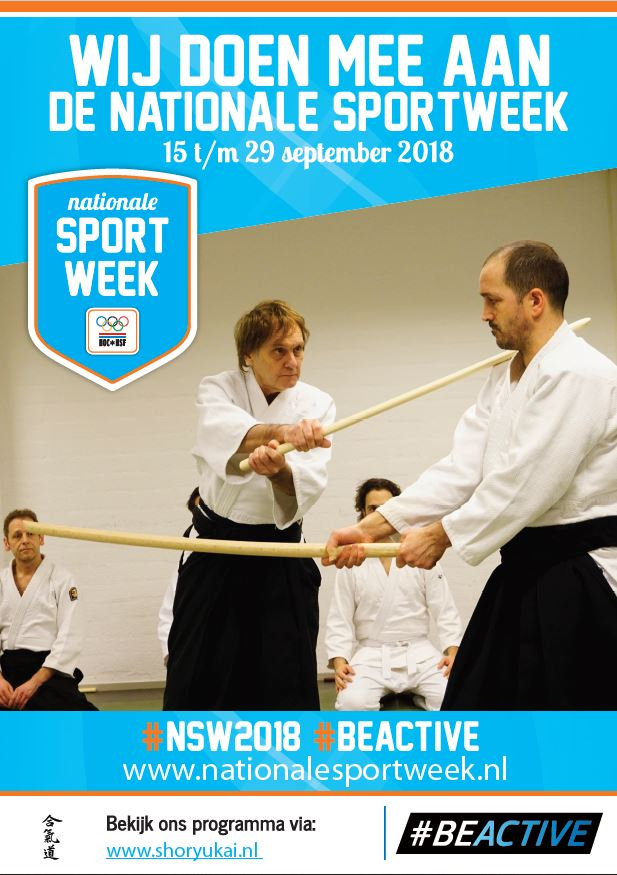 Nationale Sportweek ASN