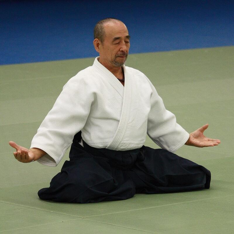 Shimamoto Shihan
